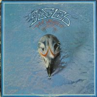 Eagles - Their Greatest Hits 1971 - 1975 - Vinyl LP